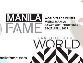 Manila Fame 2019: The Country's Premier Design and Lifestyle Trade Show
