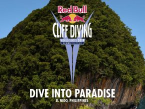 Red Bull Cliff Diving World Series 2019 Makes Its First Stop in PH