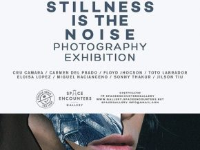 Stillness Is The Noise Exhibit Showcases Captivating Works of 8 Photographers