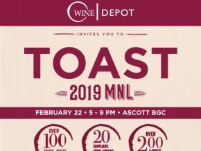 Unwin(e)d at TOAST 2019 MNL This February 22