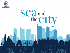 Sea and the City: A Shellebration of Marine Wildlife