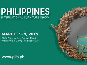 Philippines International Furniture Show Happening on March 7-9