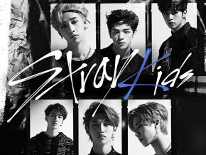 Stray Kids LIVE in Manila for the Unveil Tour 'I Am…'