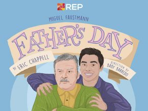 "Catch REP PH's ""Father's Day"" Starting March 22!"