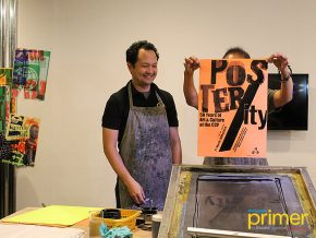 POSTER/ITY Reveals Philippines' Visual Art Evolution through the Years
