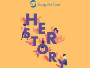 Shangri-La Plaza Puts Women Front and Center For Women's Month