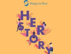 Shangri-La Plaza Puts Women Front and Center For Women's Month @ Shangri-La Plaza Mall
