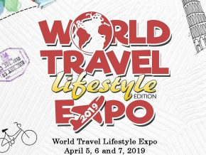 World Travel Lifestyle Expo 2019 To Kick-Off This April 5