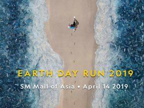 Nat Geo Earth Day Run 2019: Planet or Plastic?