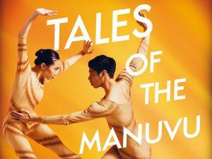 Tales of the Manuvu @ CCP Main Theatre