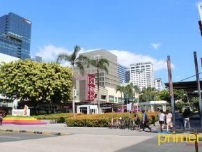 Bonifacio High Street Presents Summer on the Street 2019
