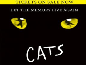 CATS at The Theatre at Solaire this November 2019!