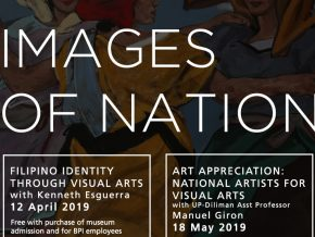 Images of Nation: Of National Artists and Filipino Identities
