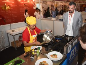 MAFBEX Opens Culinary Cup: Home Chef Edition This June