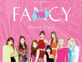 "K-pop Girl Group 'Twice' Brings ""Fancy You World Tour"" Live in Manila!"