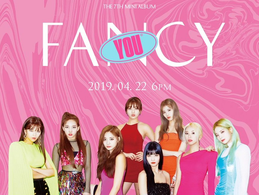 """K-pop Girl Group 'Twice' Brings """"Fancy You World Tour"""" Live in"""
