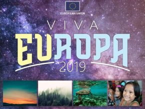 Viva Europa 2019: A Celebration of the European Union