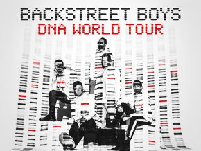 Backstreet Boys LIVE in Manila This October