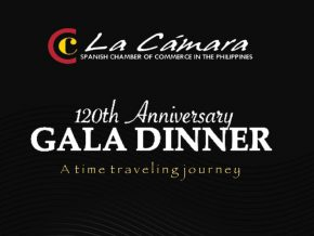 La Camara Anniversary Gala Dinner This May 4