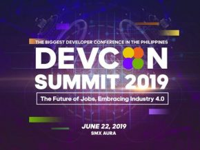 DevCon Summit 2019 Is Happening This June 22