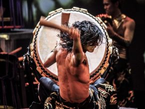 Japan's Drum Tao Is Back in Manila on September 5-8, 2019