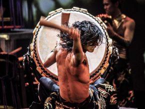 Japan's Drum Tao Is Back in Manila on September 5-8, 2019