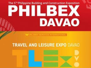 PHILBEX and TLEX Davao 2019 To Highlight The Future of Design and Travel