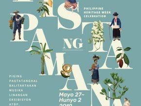 Pista ng Pamana: Philippine Heritage Week Celebration in Escolta, Manila