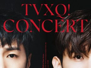 Korean Pop Duo TVXQ! Is Coming To Manila This July