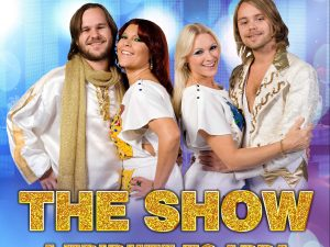 'The Show' Brings Back The ABBA Tribute Show in Manila This 2019! @ New Frontier Theater
