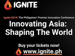 IGNITE 2019: Highlighting Asia's Global Startup Leadership