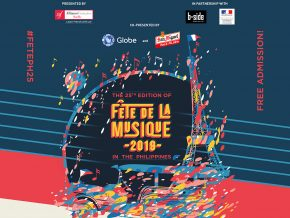 Fete de la Musique Celebrates 25th Anniversary with More Performances!