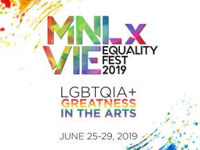 Celebrate Pride with Austria at the First MNLxVIE Equality Fest