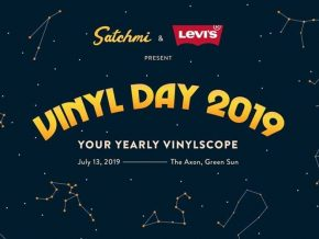 12 Indie Artists to Catch at This Year's Satchmi Vinyl Day