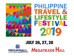 Grab Exclusive Deals at The Philippine Travel & Lifestyle Festival