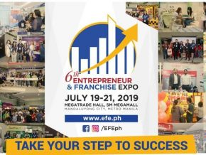 Entrepreneur and Franchise Expo Returns This July 19 to 21
