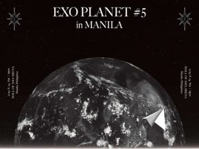 Catch EXO PLANET #5 – EXplOration LIVE in Manila