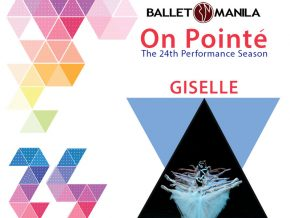 Ballet Manila's Giselle to Take Stage in October