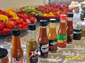 Prepare Your Taste Buds for the 6th Philippine Chili Festival