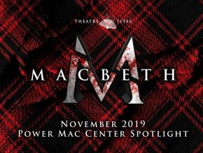 Theatre Titas PH Presents Macbeth This November