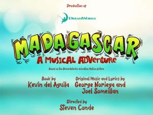 Bring Out the Child in You at the Madagascar: A Musical Adventure @ Maybank Performing Arts Theater