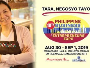 Grow Your Business at the 10th Philippine Business and Entrepreneurs' Expo