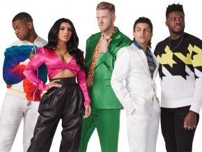 Grammy Winner A Cappella Group Pentatonix Returns to Manila in February 2020