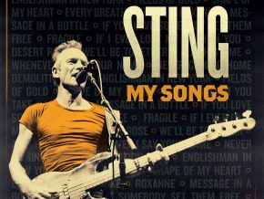Sting Brings My Songs Tour to Manila This October