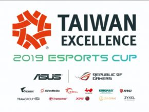 Taiwan Excellence Presents the First Philippine eSports Cup