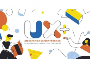 UX+ Conference 2019 Aims to Inform and Inspire This August