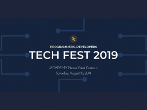 Watch Out for the PD TechFest 2019 This August