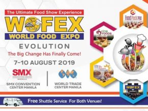 The Biggest WOFEX: Evolution Is Happening This August