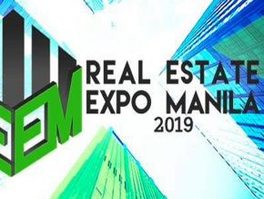 Catch the Real Estate Expo Manila 2019 This September