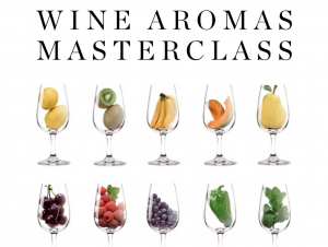 Expand Your Wine Knowledge with Estate Wine's Aroma Masterclass @ Estate Wine Tasting Room